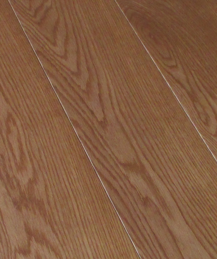 150mm Oak Plank Brown Oiled
