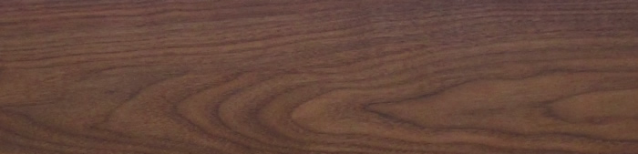 150mm Walnut Select Oiled