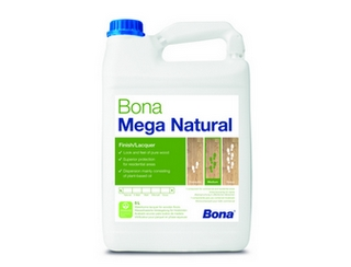 Bona Mega Natural 5l