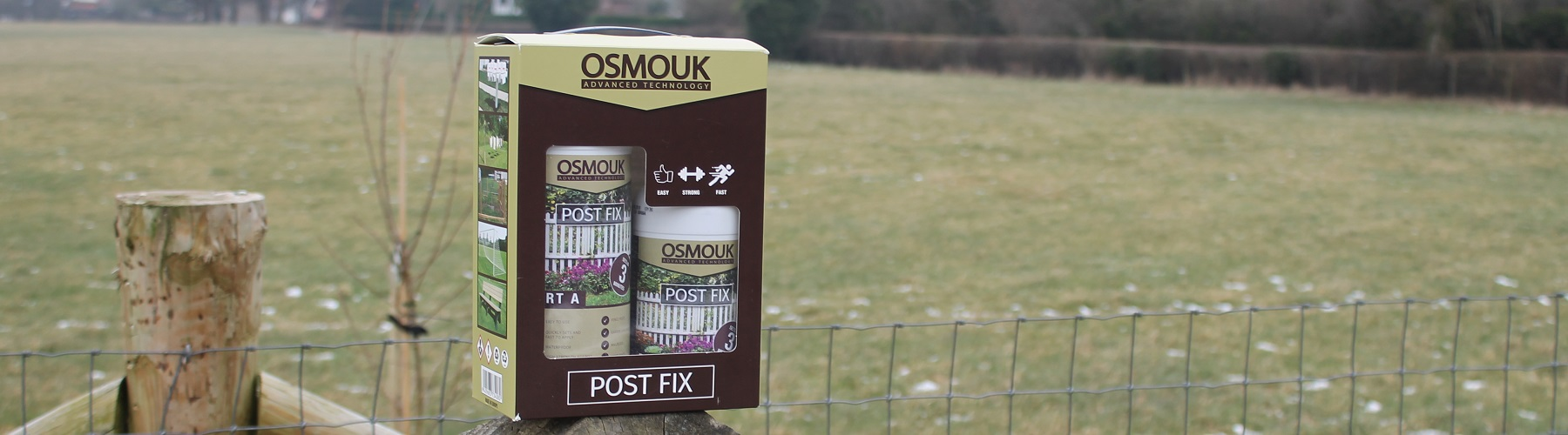 OSMO UK Post Fix