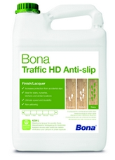 Bona Traffic Anti Slip Matt 5l