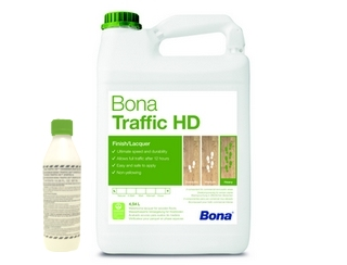 Bona Traffic HD Extra Matt