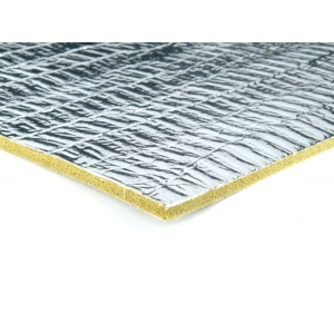 Timbermate Excel Acoustic Underlay DPM 4m