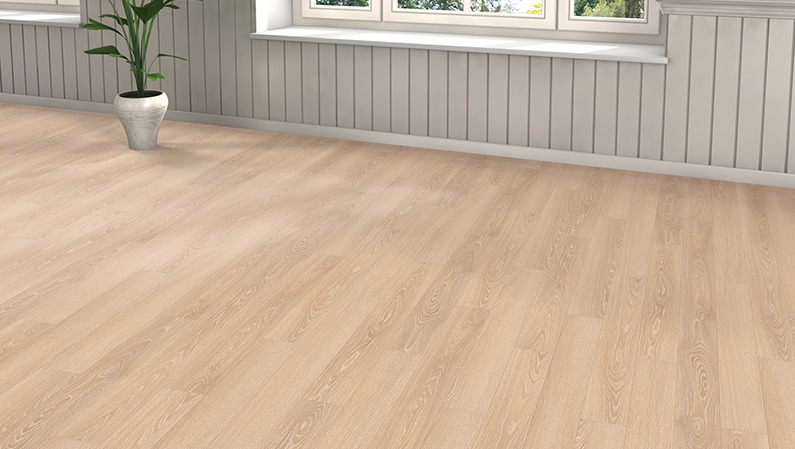 Lime Washed Oak Laminate Flooring Carpet Vidalondon
