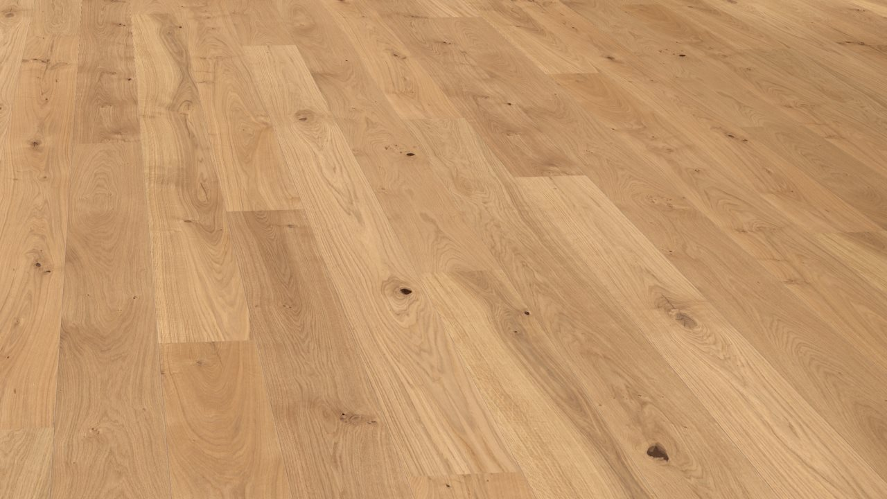 Haro Parquet 3000 Oak Universal 1 Strip Engineered
