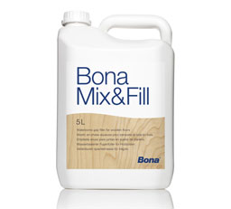Bona Mix and Fill 5l