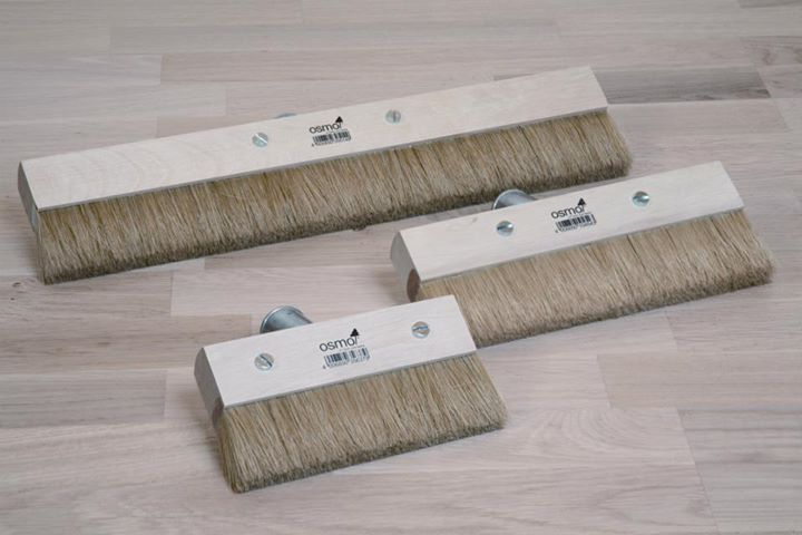 Osmo Floor Brush 400mm