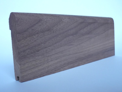 Stair Nose Hardwood Moulding (TG)