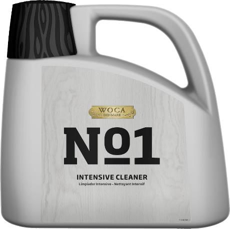 WOCA No1 Intensive Cleaner