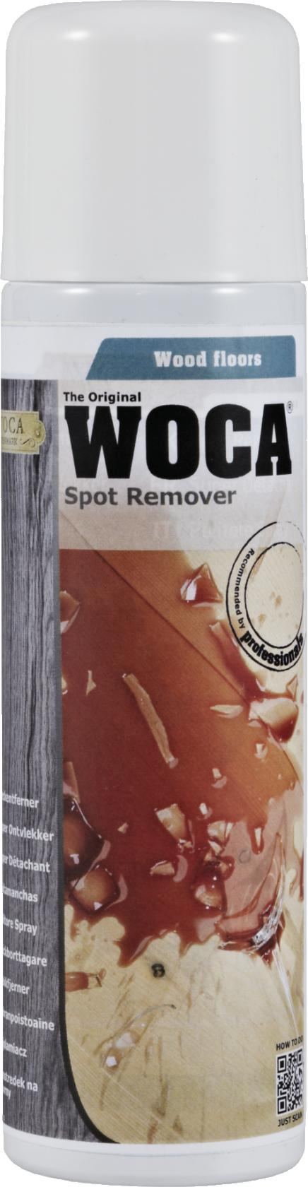 WOCA SPOT REMOVER SPRAY 250ML