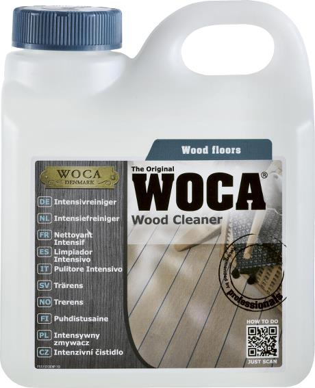 WOCA Wood Cleaner 1L